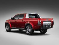 thumbnail image of Ford 4 Trac Concept Truck