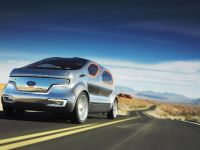 Ford Airstream Concept, 5 of 5