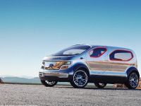 Ford Airstream Concept, 4 of 5