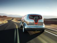 Ford Airstream Concept, 3 of 5