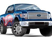 Ford at SEMA 2009, 1 of 18