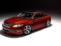 2010 Ford Taurus Best of SHO by MRT-Direct