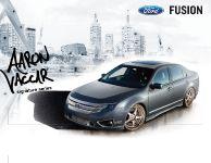 Ford at SEMA 2009, 13 of 18