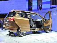 thumbnail image of Ford B-MAX Geneva 2011