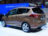 Ford B-MAX Geneva 2012, 1 of 5