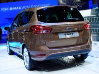 Ford B-MAX Geneva 2012, 2 of 5