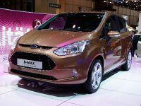 thumbnail image of Ford B-MAX Geneva 2012