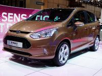 Ford B-MAX Geneva 2012, 4 of 5