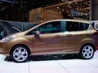 Ford B-MAX Geneva 2012, 5 of 5