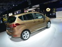 thumbnail image of Ford B-MAX Paris 2012