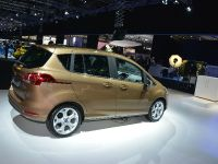Ford B-MAX Paris 2012