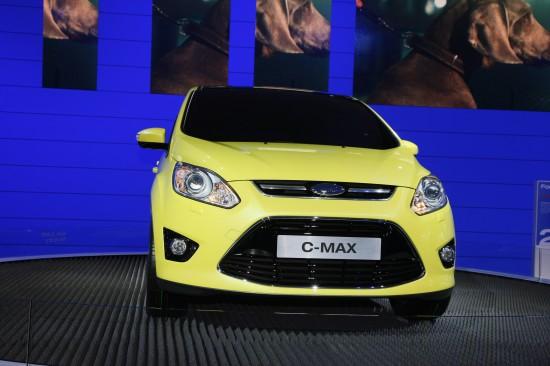Ford C-MAX Frankfurt