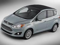 Ford C-MAX Solar Energi Concept, 2 of 11