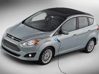 Ford C-MAX Solar Energi Concept, 3 of 11