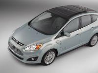 Ford C-MAX Solar Energi Concept, 4 of 11