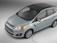 Ford C-MAX Solar Energi Concept, 5 of 11