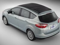 Ford C-MAX Solar Energi Concept, 6 of 11