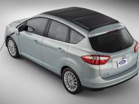 Ford C-MAX Solar Energi Concept, 7 of 11