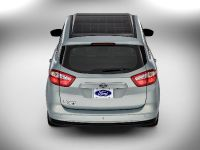 Ford C-MAX Solar Energi Concept, 8 of 11