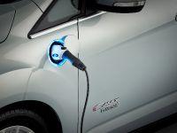 Ford C-MAX Solar Energi Concept, 10 of 11
