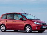Ford C-Max 2007, 3 of 4