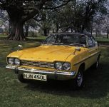 Ford Capri, 5 of 6