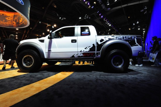 Ford Concept Raptor XT