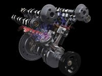 Ford EcoBoost Engine, 13 of 17