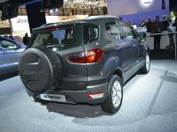 thumbnail image of Ford EcoSport Paris 2012