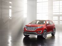 Ford Edge Concept, 1 of 11