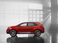 Ford Edge Concept, 2 of 11