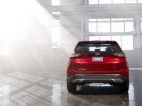 Ford Edge Concept, 4 of 11