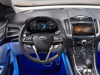 Ford Edge Concept, 5 of 11