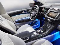 Ford Edge Concept, 6 of 11