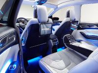 Ford Edge Concept, 7 of 11