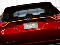 Ford Edge Concept, 9 of 11