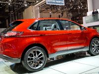 thumbnail image of Ford Edge Geneva 2014