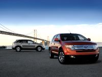 Ford Edge, 6 of 10