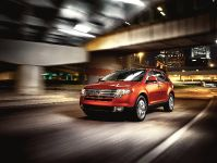 Ford Edge, 8 of 10