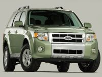 Ford Escape Hybrid 2008, 2 of 4