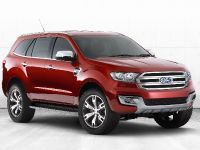Ford Everest Concept, 1 of 2