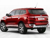 Ford Everest Concept, 2 of 2
