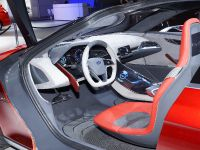 Ford Evos Concept Frankfurt 2011, 5 of 7