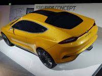Ford Evos Concept Frankfurt 2011, 7 of 7
