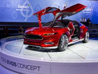 thumbnail image of Ford Evos Concept Moscow 2012