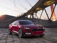 Ford Evos Concept, 2 of 24