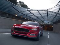 Ford Evos Concept, 3 of 24