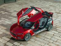 Ford Evos Concept, 5 of 24