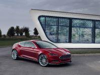 Ford Evos Concept, 7 of 24