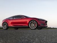 Ford Evos Concept, 9 of 24